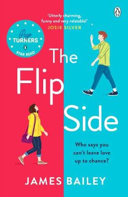 Flip Side, The: 'Utterly adorable and romantic. I feel uplifted!' Giovanna Fletcher