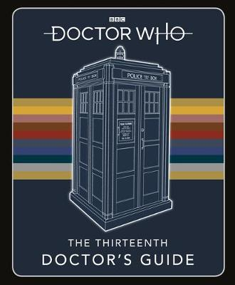 Doctor Who: Thirteenth Doctor's Guide