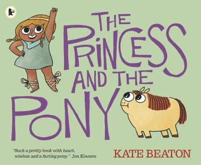 Princess and the Pony, The
