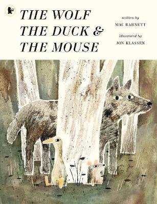 Wolf, the Duck and the Mouse, The