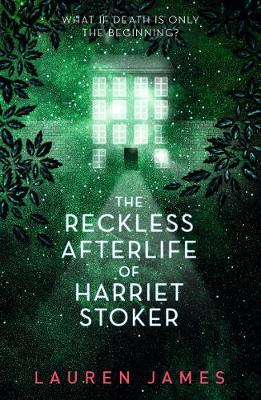 Signed Bookplate Edition: Reckless Afterlife of Harriet Stoker, The