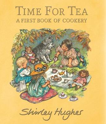 Time for Tea: A First Book of Cookery