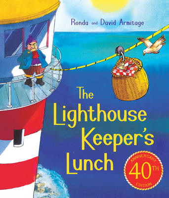 Lighthouse Keeper's Lunch (40th Anniversary Ed ition), The