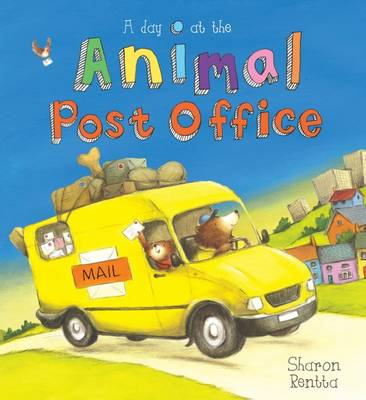 Day at the Animal Post Office, A