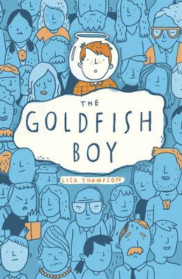 Goldfish Boy, The