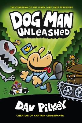 Adventures of Dog Man 2: Unleashed, The