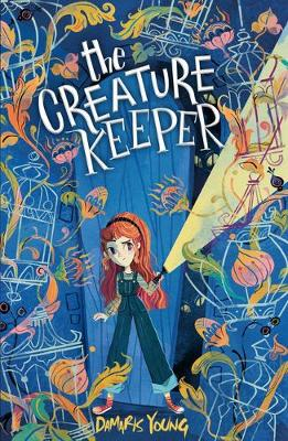 Creature Keeper, The