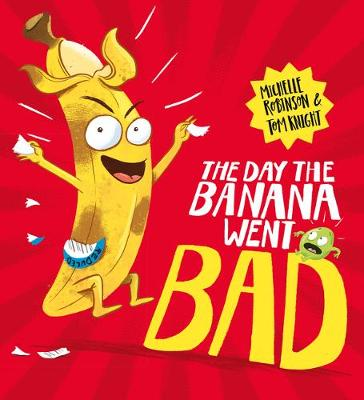 Day The Banana Went Bad, The