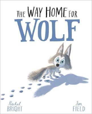Way Home For Wolf, The