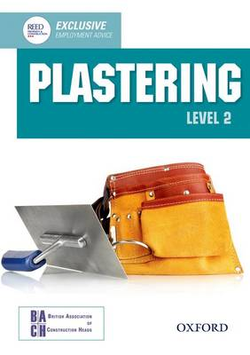 Plastering Level 2 Diploma Student Book