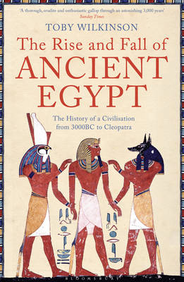 Rise and Fall of Ancient Egypt, The