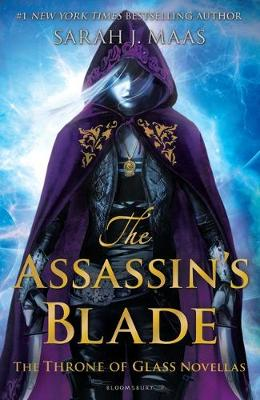 Assassin's Blade, The: The Throne of Glass Novellas