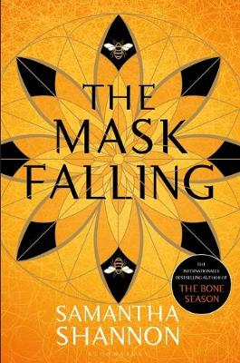 Mask Falling, The