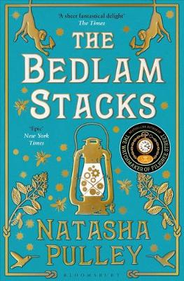 Bedlam Stacks, The: From the internationally bestselling aut...