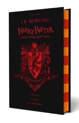 Harry Potter and the Philosopher's Stone – Gryff...
