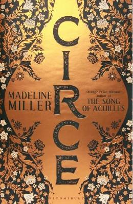 Circe: The No. 1 Bestseller from the author of The Song of A...