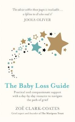 Baby Loss Guide, The: Practical and compassionate support wi...