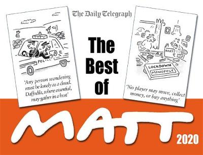 Best of Matt 2020, The: The funniest and best from the Carto...