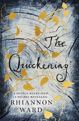 Quickening, The: A twisty and gripping Gothic mystery