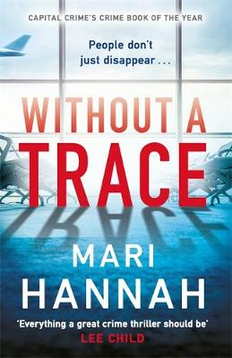 Without a Trace: Capital Crime's Crime Book of the Year