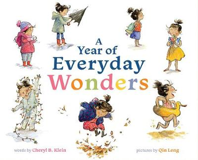 Year of Everyday Wonders, A