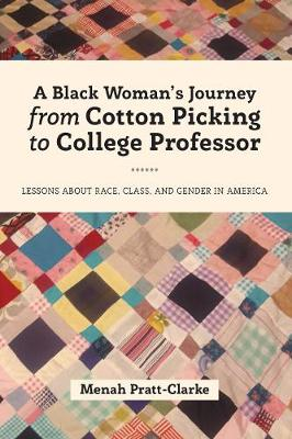 Black Woman's Journey from Cotton Picking to College P...
