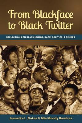 From Blackface to Black Twitter: Reflections on Black Humor,...
