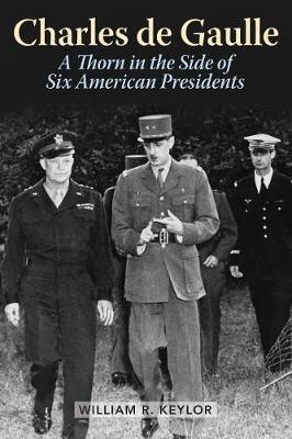 Charles de Gaulle: A Thorn in the Side of Six American Presidents