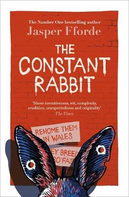 Constant Rabbit, The: The Sunday Times bestseller