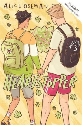 Signed: Heartstopper Volume Three