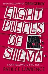 Eight Pieces of Silva: an addictive mystery that refuses to let you go …