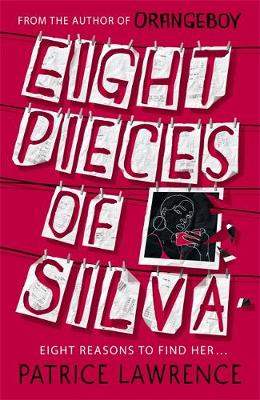 Eight Pieces of Silva: an addictive mystery that refuses to ...