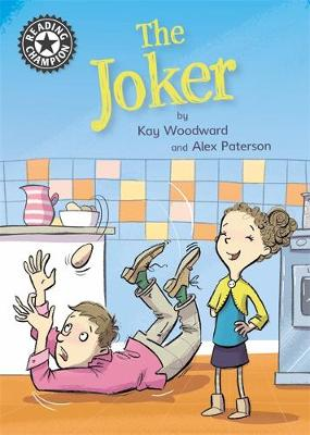 Reading Champion: The Joker: Independent Reading 11
