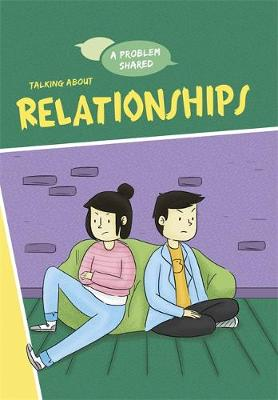 Talking About Relationships, A