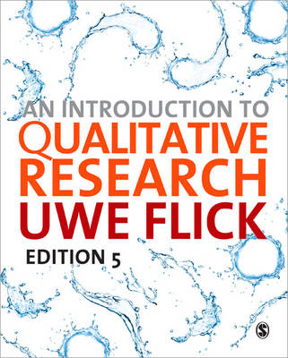 Introduction to Qualitative Research, An