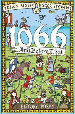1066 and before that – History Poems