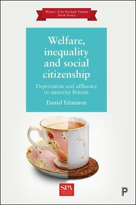 Welfare, Inequality and Social Citizenship: Deprivation and ...