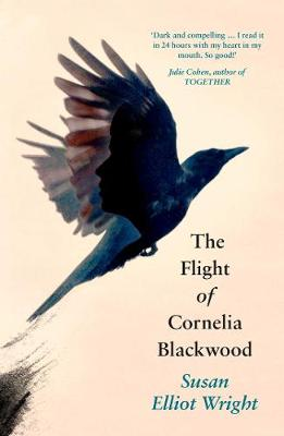 Flight of Cornelia Blackwood, The