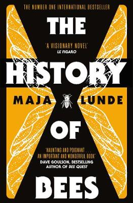 History of Bees, The