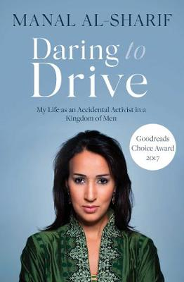 Daring to Drive: A gripping account of one woman's hom...