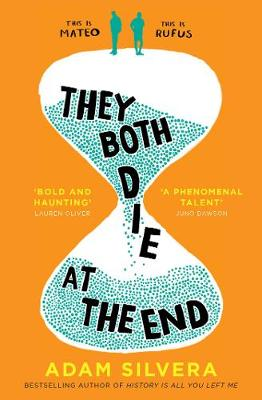 They Both Die at the End: The international No.1 bestseller!