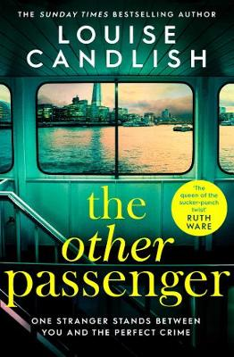 Other Passenger, The: The bestselling Richard & Judy Boo...