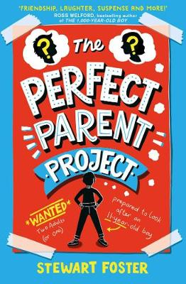 Perfect Parent Project, The