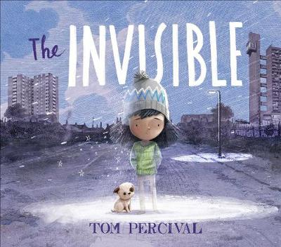 Invisible, The by Tom Percival