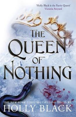 Queen of Nothing (The Folk of the Air #3), The