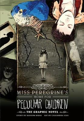 Miss Peregrine's Home For Peculiar Children: The Graph...