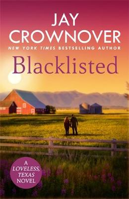 Blacklisted: A stunning, exciting opposites-attract romance ...