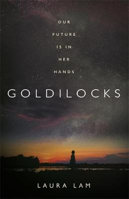 Goldilocks: The boldest high-concept thriller of the year