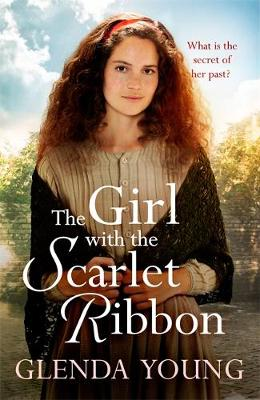 Girl with the Scarlet Ribbon, The: An utterly unputdownable, heartwrenching saga