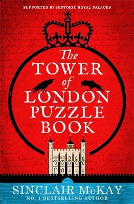 Tower of London Puzzle Book, The